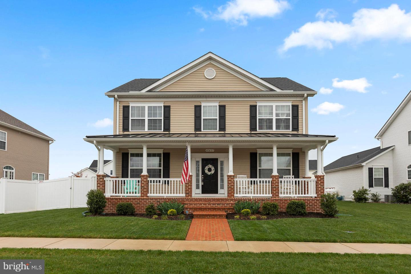 41457 Charismatic Way Leonardtown MD 20650