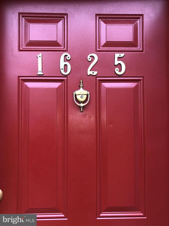 1625 N VAN DORN STREET #, ALEXANDRIA VA 22304