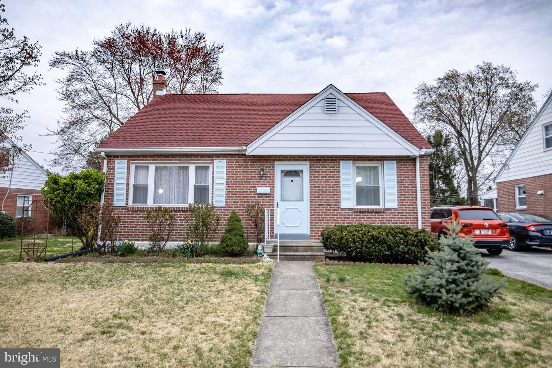 463 Granite Terrace Springfield, PA 19064