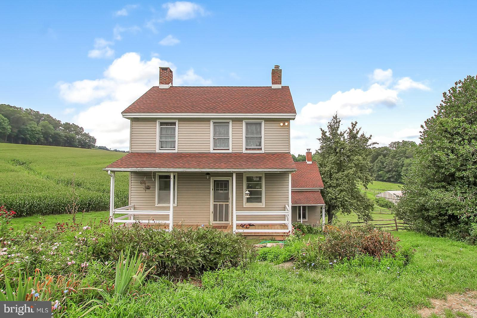 9856 HOLLY HILL LANE, NEW FREEDOM, PA 17349