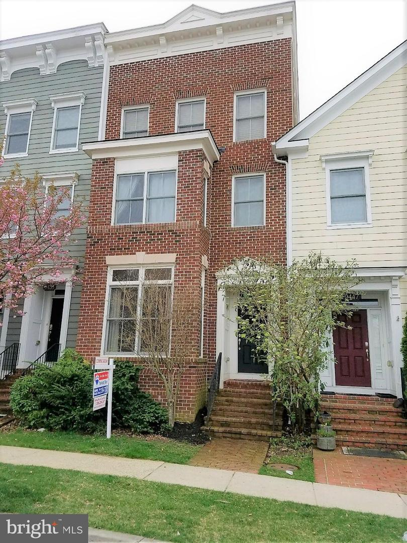 9449 Prospect Hill Frederick MD 21704