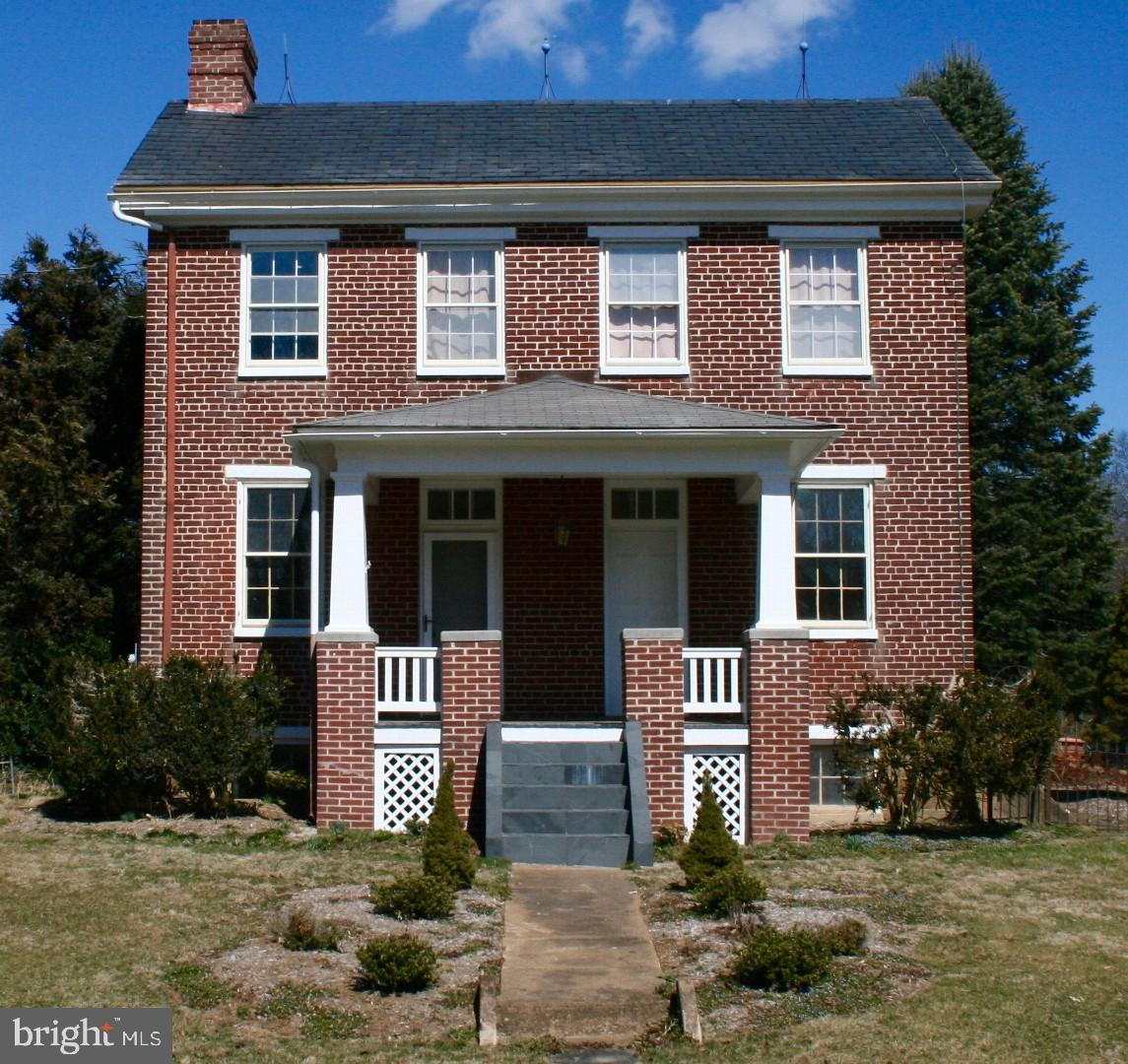 8255 HICKORY ROAD, STEWARTSTOWN, PA 17363