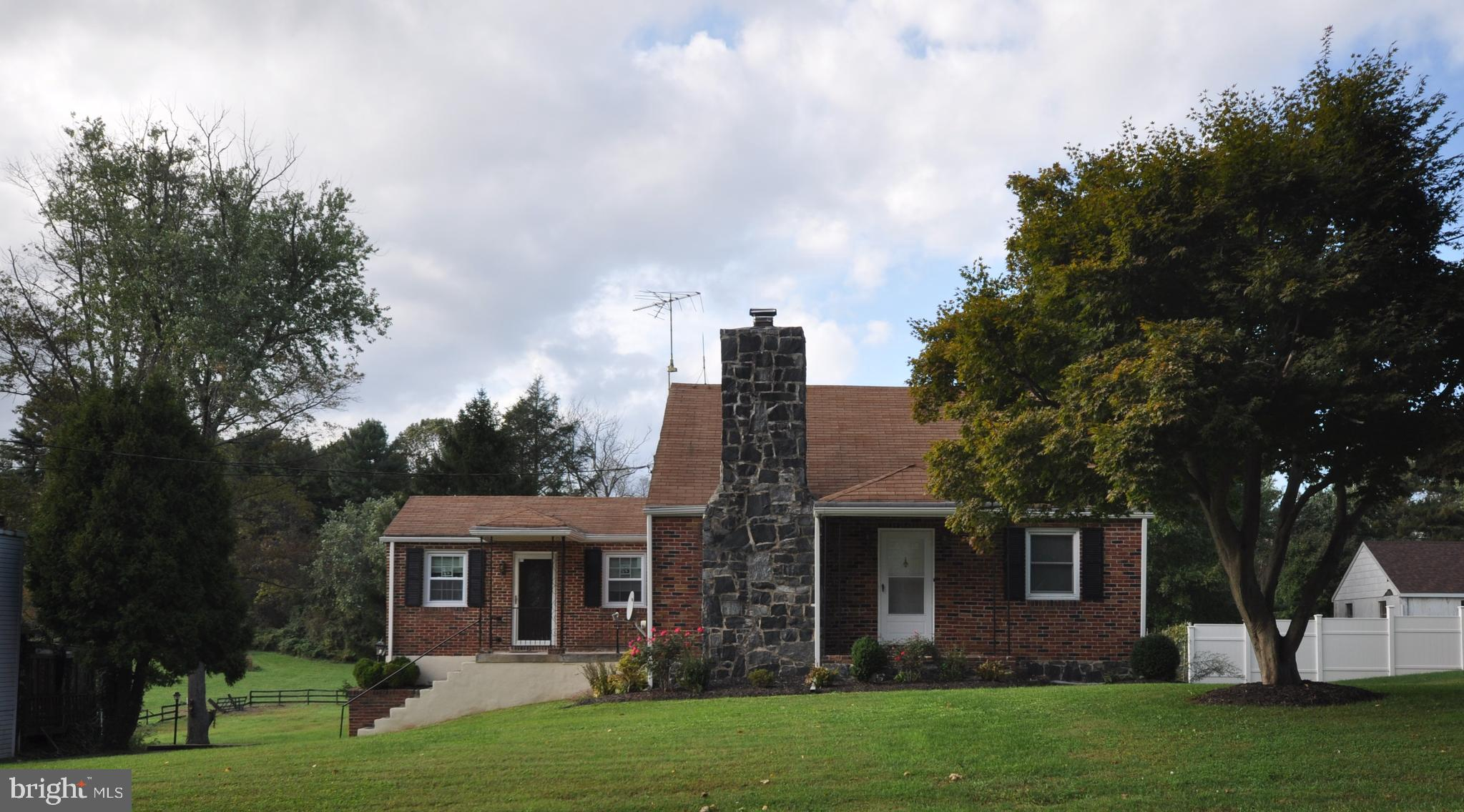 12526 HARFORD ROAD, HYDES, MD 21082