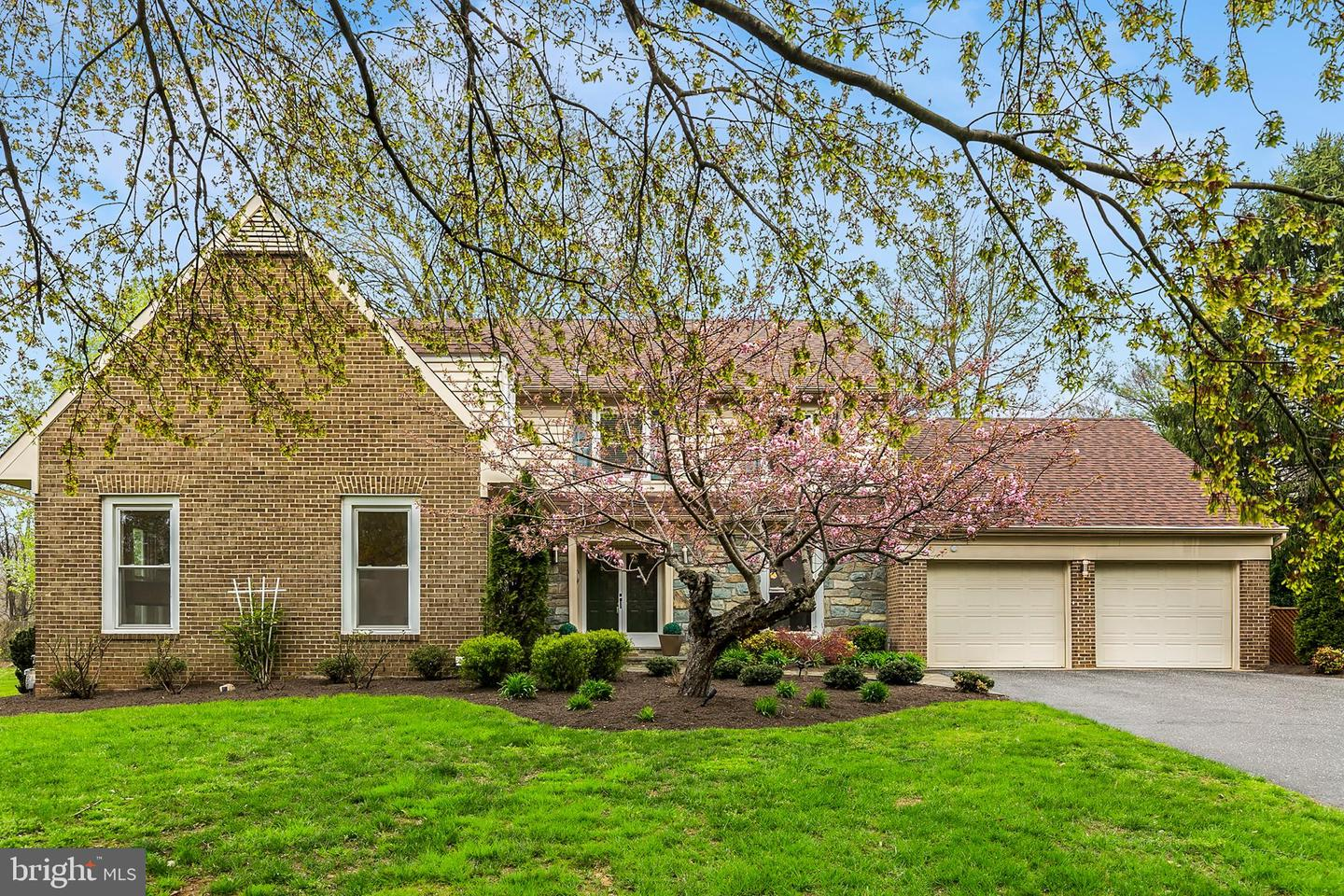 7517 Pepperell Dr Bethesda MD 20817