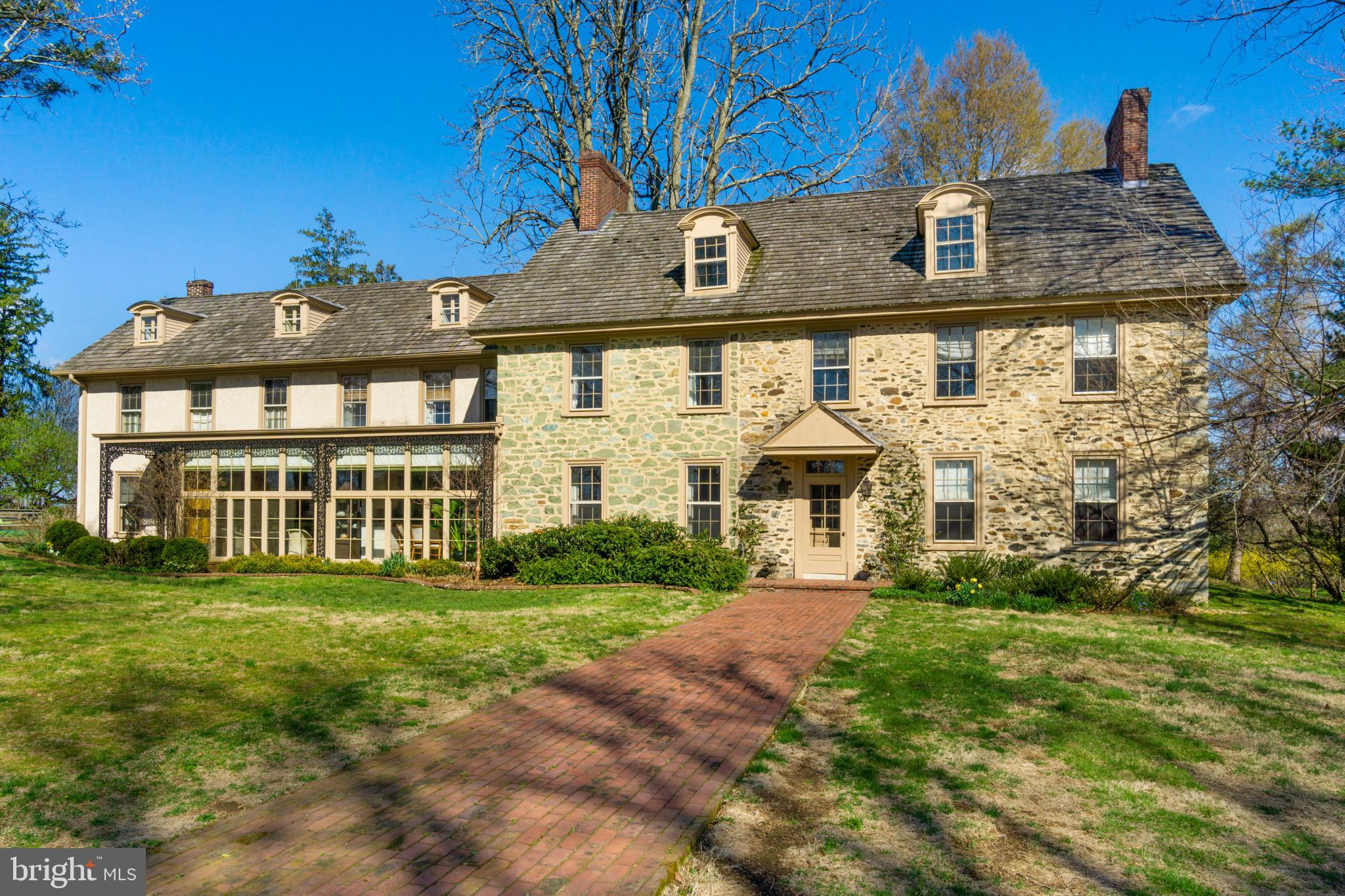 1200 S CONCORD ROAD, WEST CHESTER, PA 19382