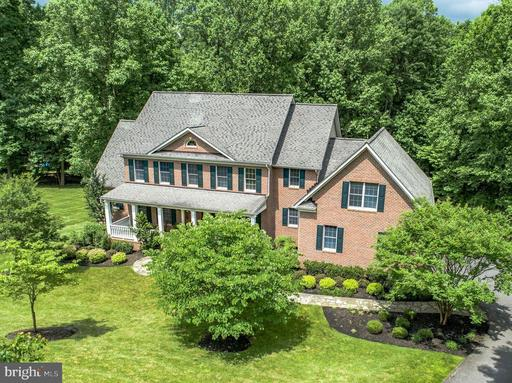 Property for sale at 12318 Fawn River Way, Ellicott City,  Maryland 21042