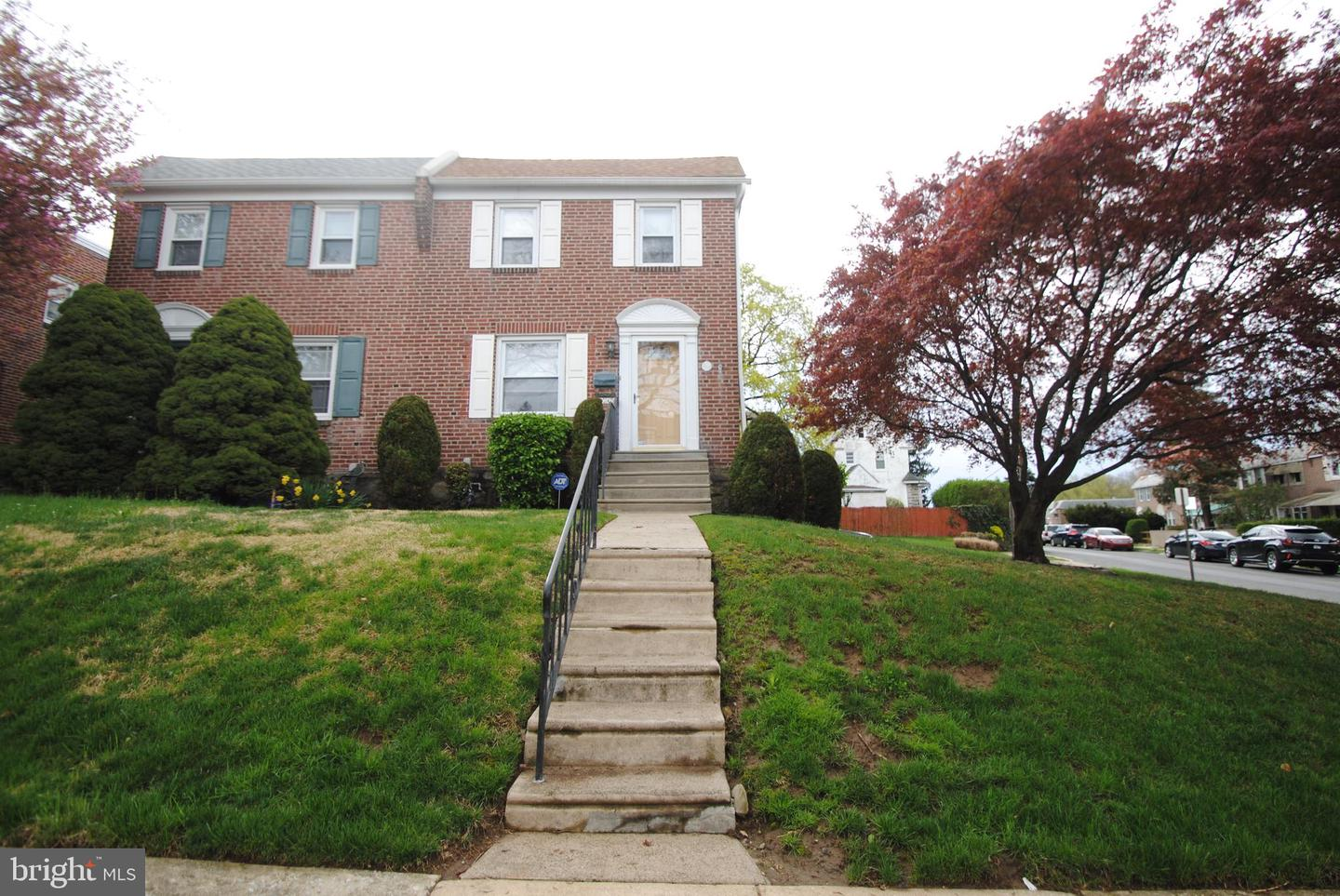 3848 Marshall Road Drexel Hill, PA 19026