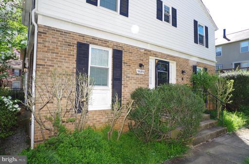 9689 Lindenbrook Fairfax VA 22031