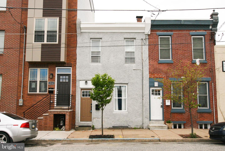 2508 E Sergeant Street Philadelphia, PA 19125