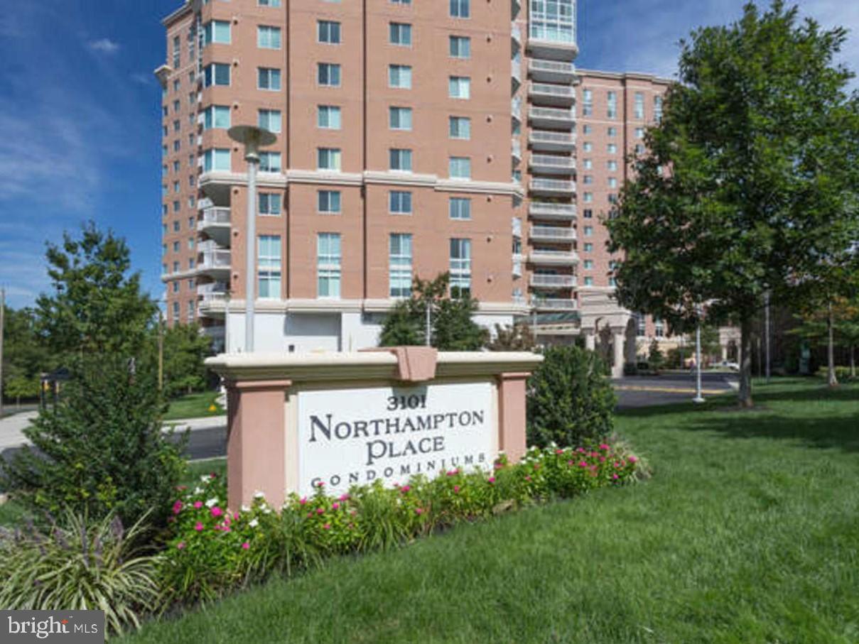 3101 N HAMPTON Dr #1401, Alexandria, VA, 22302