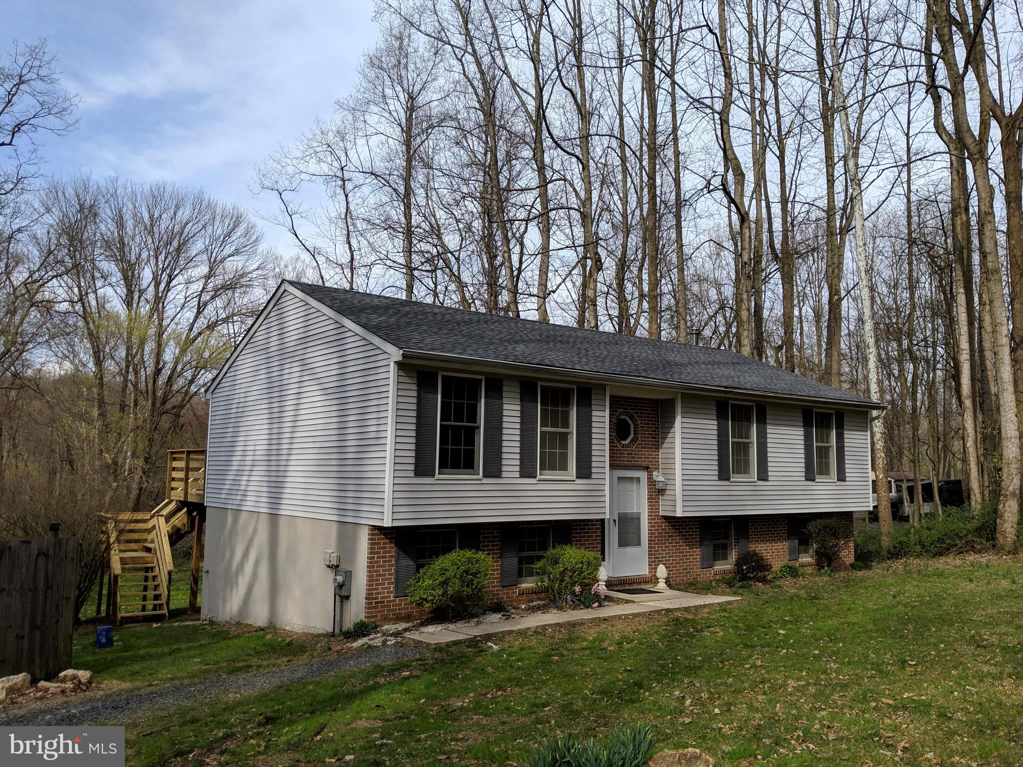 25 RUSSELL ROAD, COLORA, MD 21917