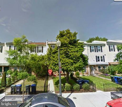 2618 Sherman Ave Nw #a Washington DC 20001