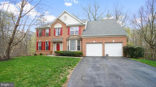 15611 OVERCHASE LANE, BOWIE, MD 20715  Photo