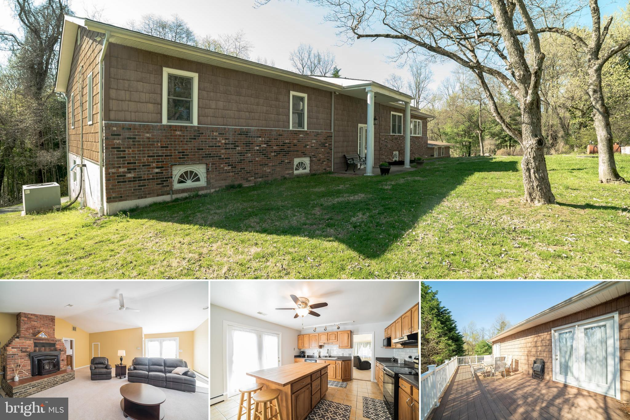 13033 BOTTOM ROAD, HYDES, MD 21082