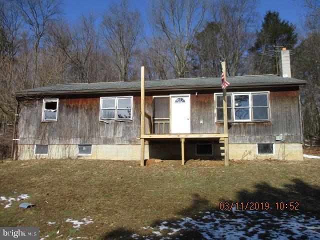 119 SIBLING DRIVE, NEW BLOOMFIELD, PA 17068