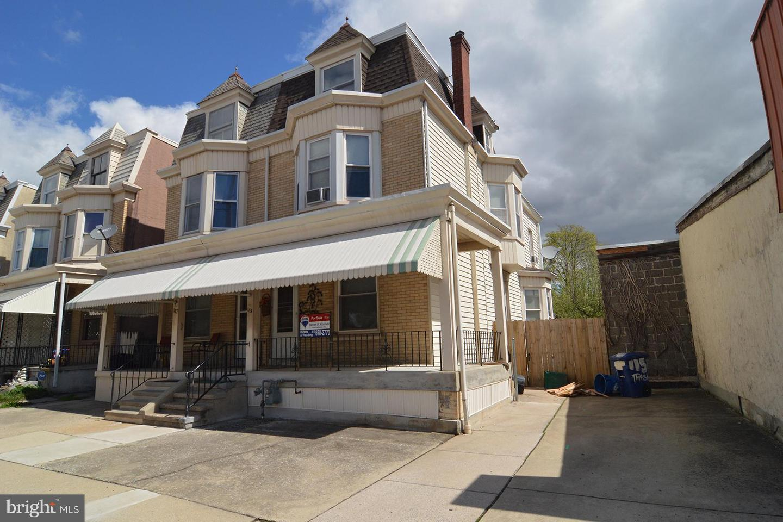 Photo of 115 Jefferson Street, Laureldale PA