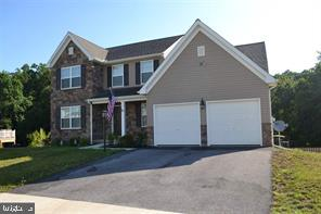 552 YATES FORD ROAD, ETTERS, PA 17319