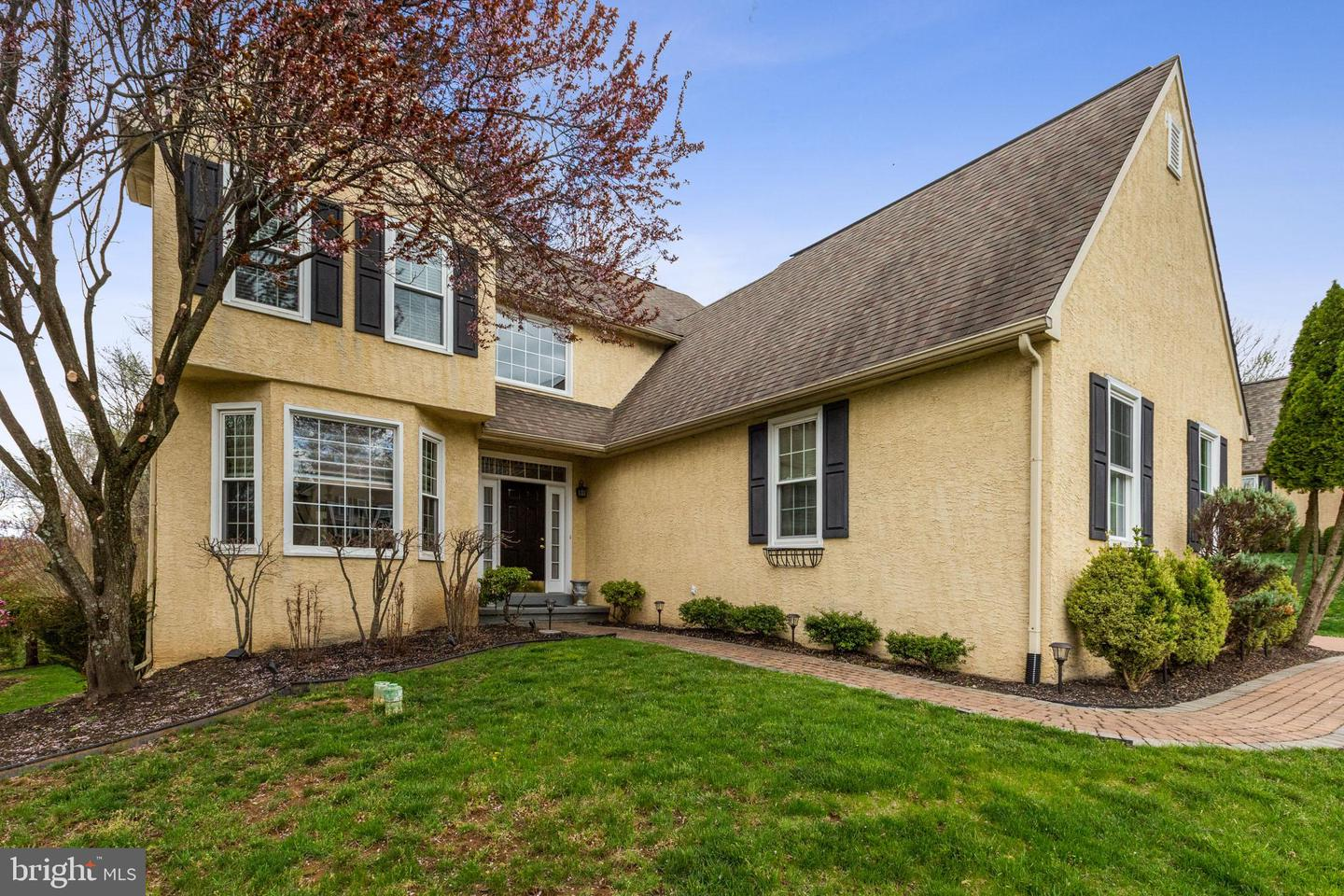 417 Monteray Lane West Chester, PA 19380