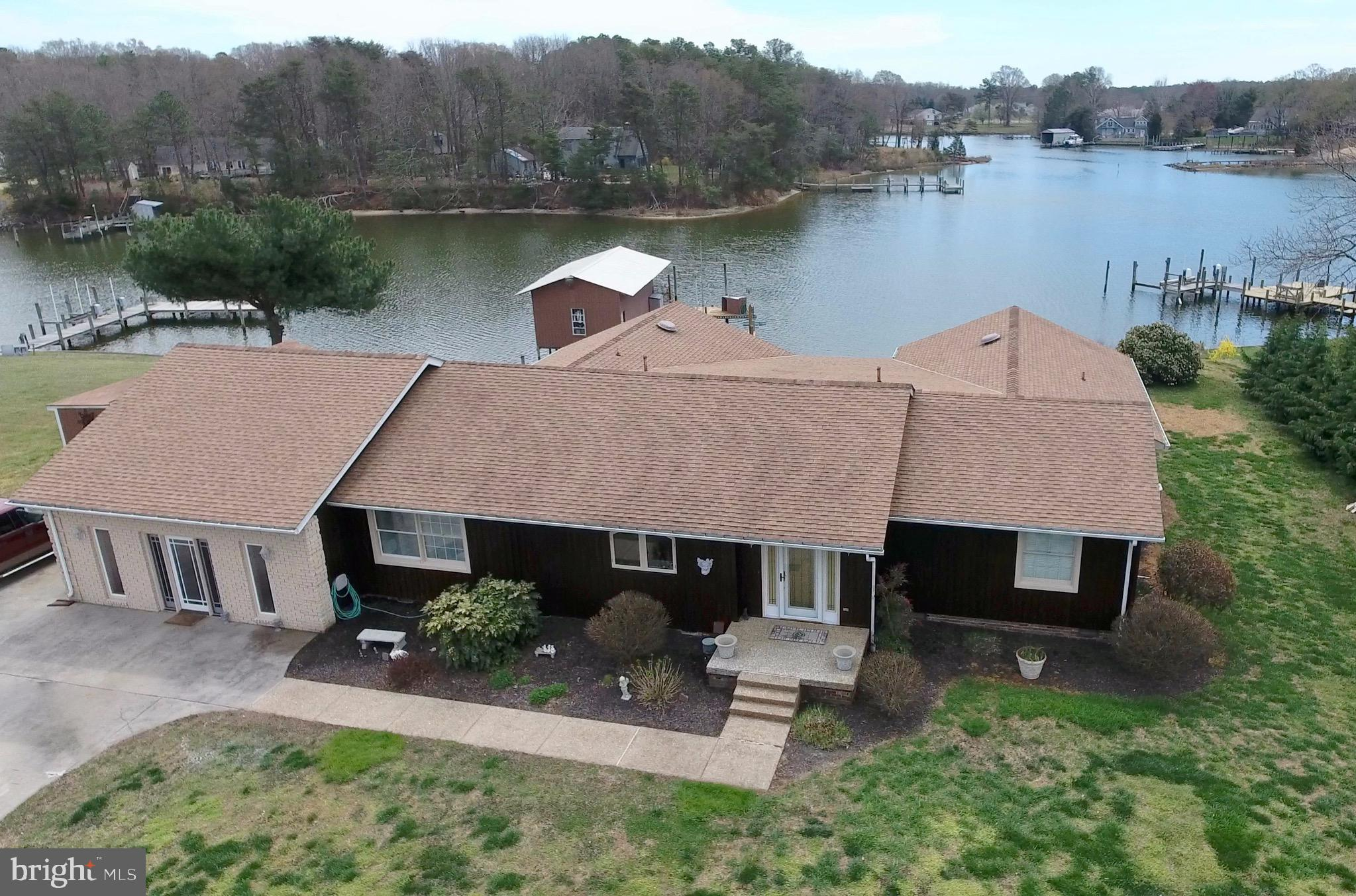 104 WATERVIEW LANE, REEDVILLE, VA 22539