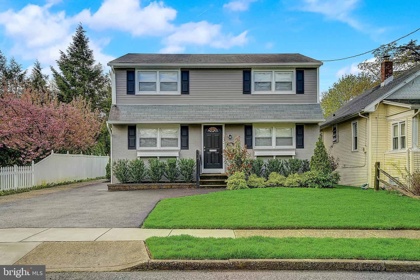 Photo of 536 Lincoln Avenue, Collingswood NJ