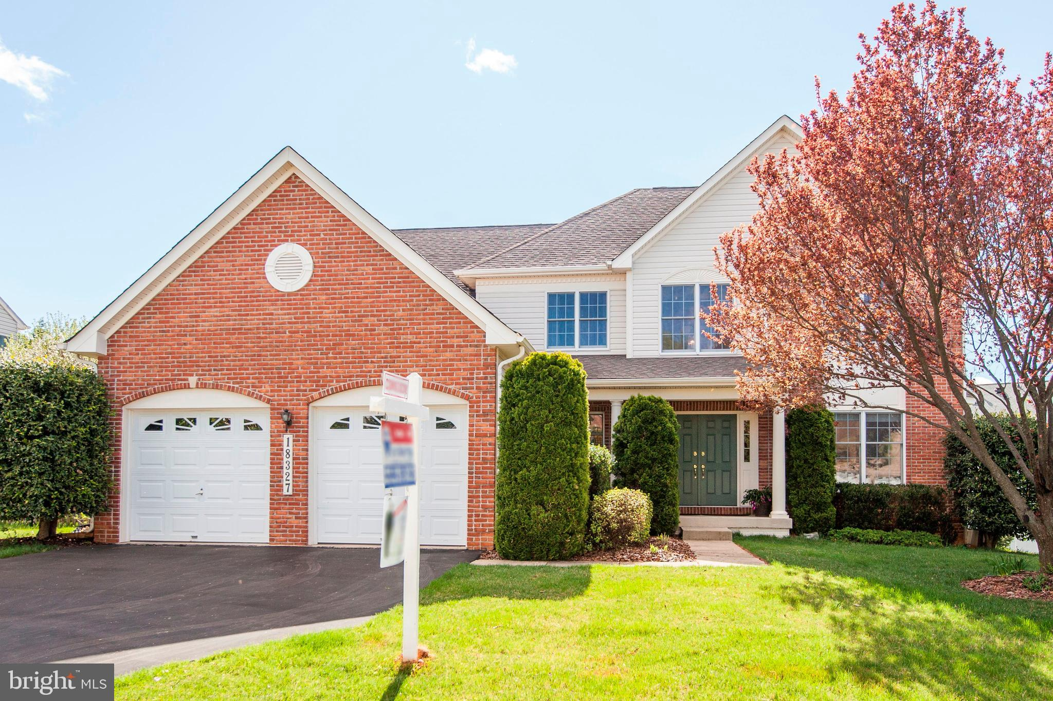 18327 TAPWOOD ROAD, BOYDS, MD 20841