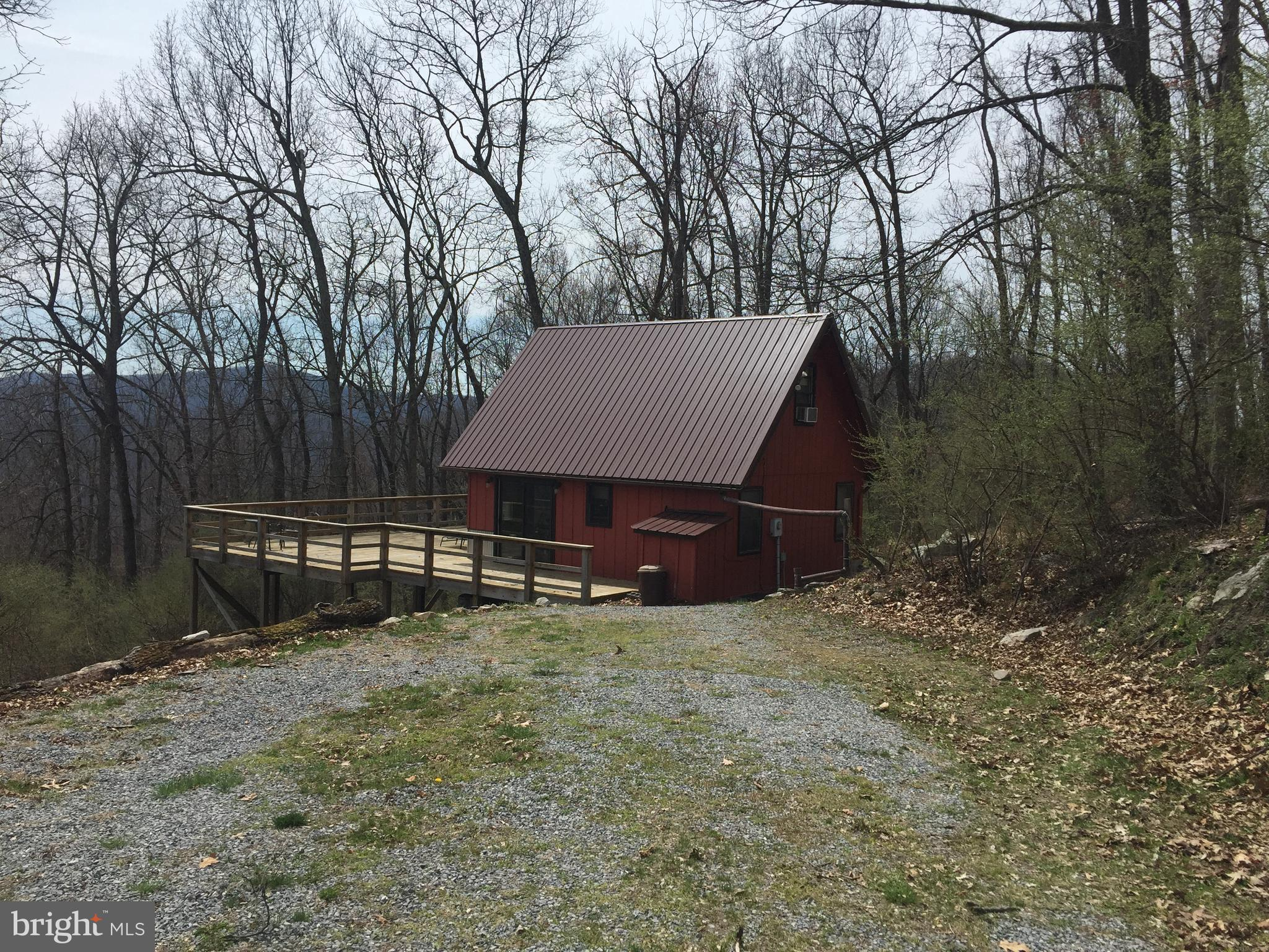 1925 SETTLERS VALLEY, LOST RIVER, WV 26810