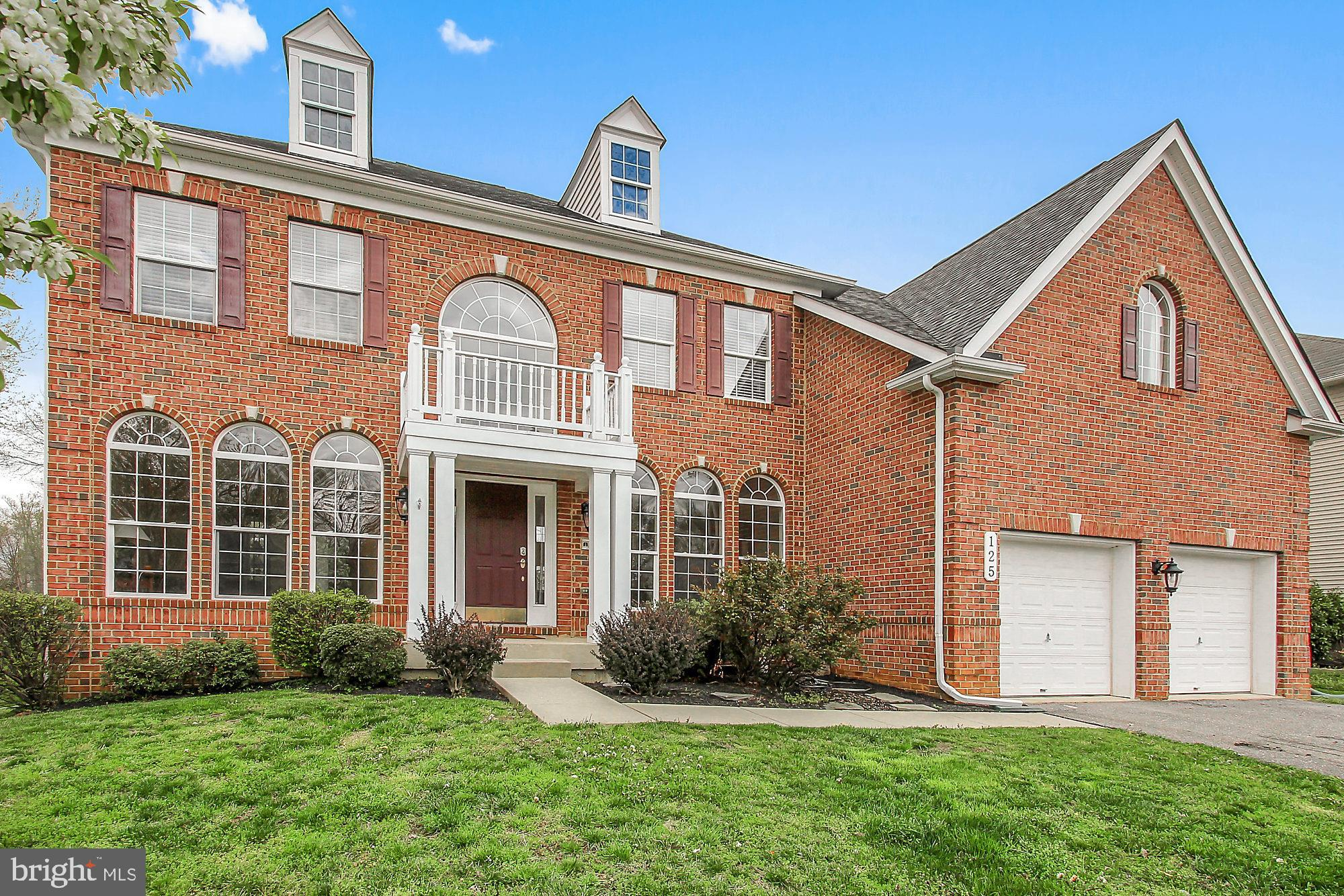 125 BAY CLUB PARKWAY, NORTH EAST, MD 21901