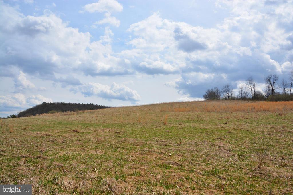 AKERS, 3.56 ACRES ROAD, CLEARVILLE, PA 15535