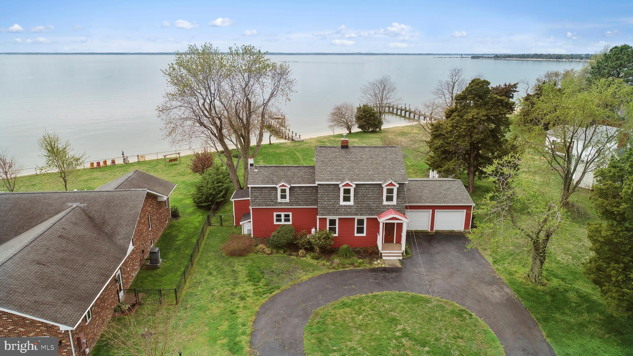 17203 PINEY POINT ROAD, PINEY POINT, MD 20674