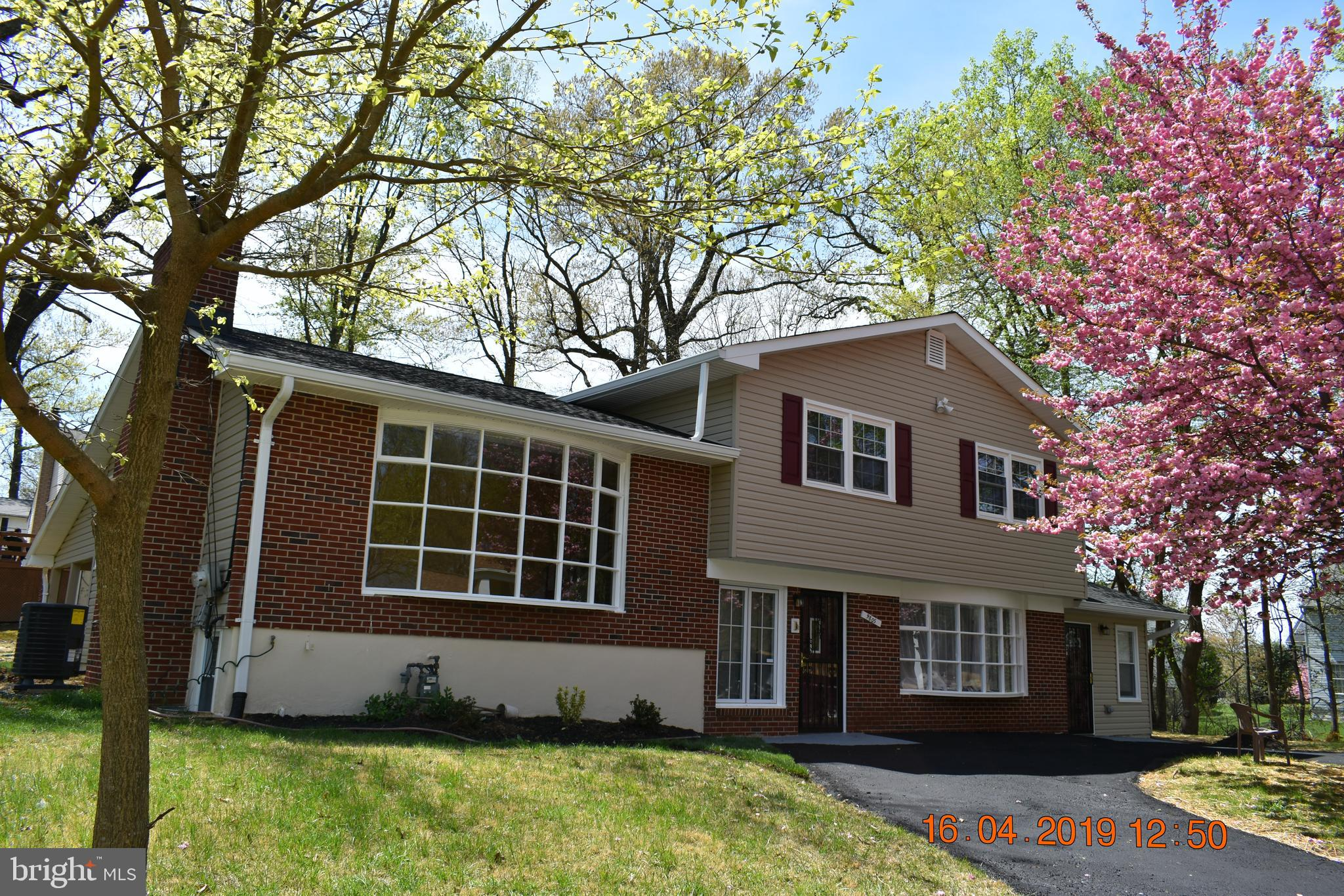 9805 E FRANKLIN AVENUE, GLENN DALE, MD 20769