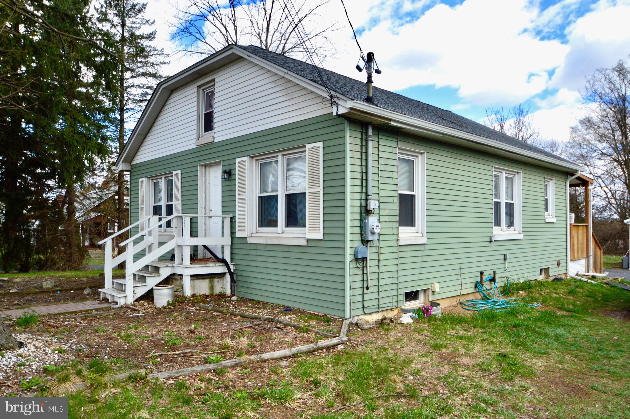 5039 ROUTE 309, CENTER VALLEY, PA 18034