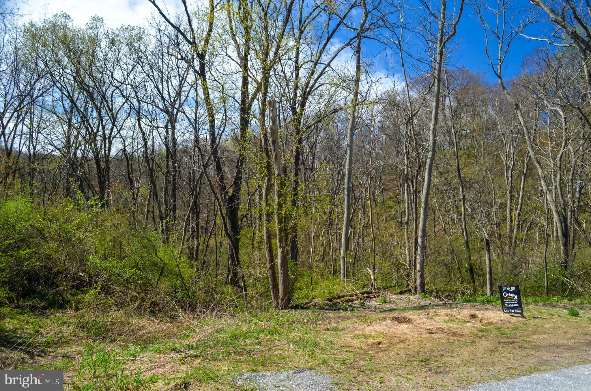 Lot 75 MILLER SCHOOL ROAD, FELTON, PA 17322