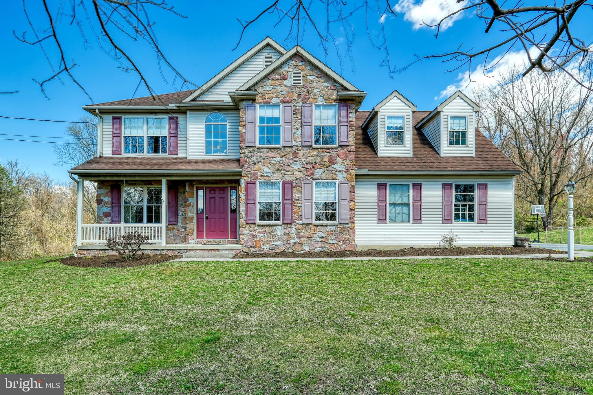 192 LINESTOWN ROAD, WILLOW STREET, PA 17584