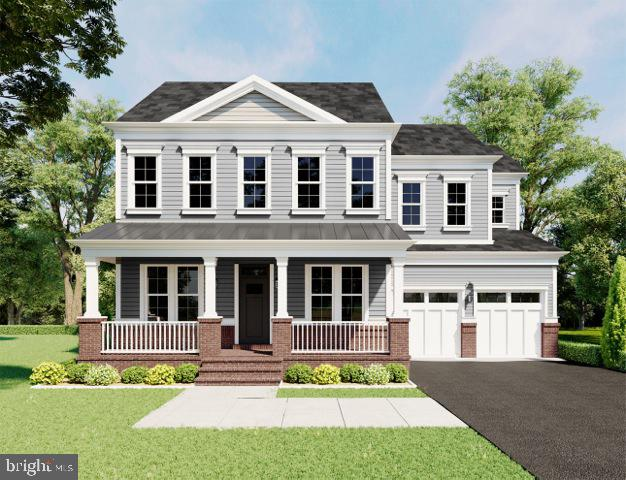 Lot 1  CAMBRIDGE PARK PLACE, Fairfax, Virginia