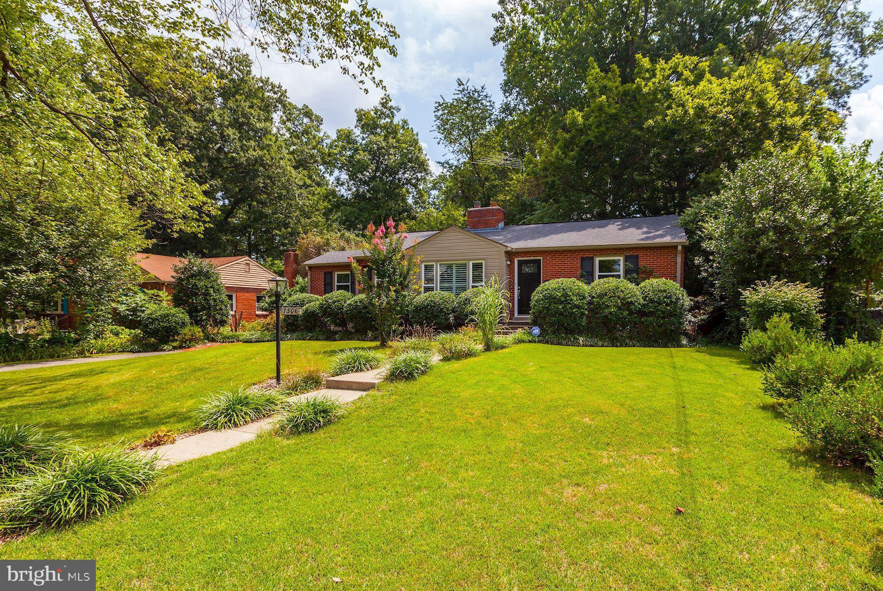 1301 RUPPERT ROAD, SILVER SPRING, MD 20903