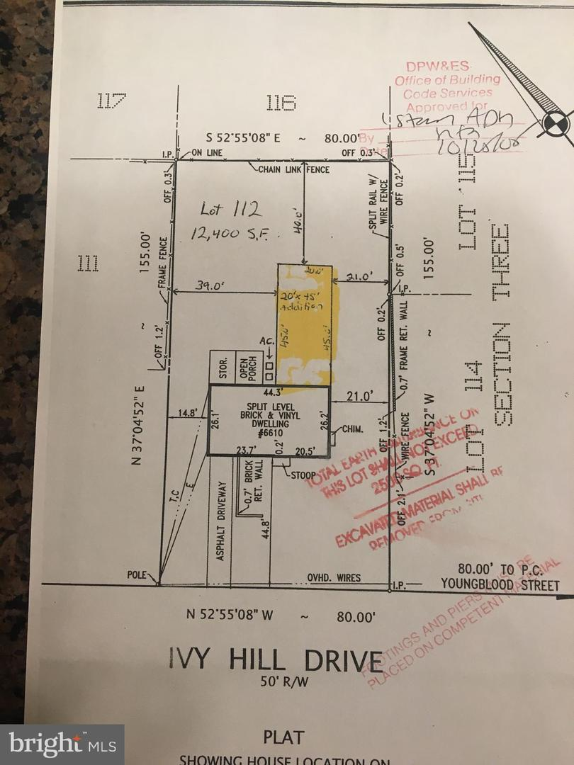6610 Ivy Hill Dr Mclean VA 22101