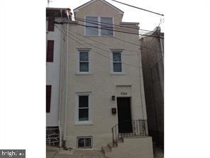 Property for sale at 4366 Fleming St, Philadelphia,  Pennsylvania 19128