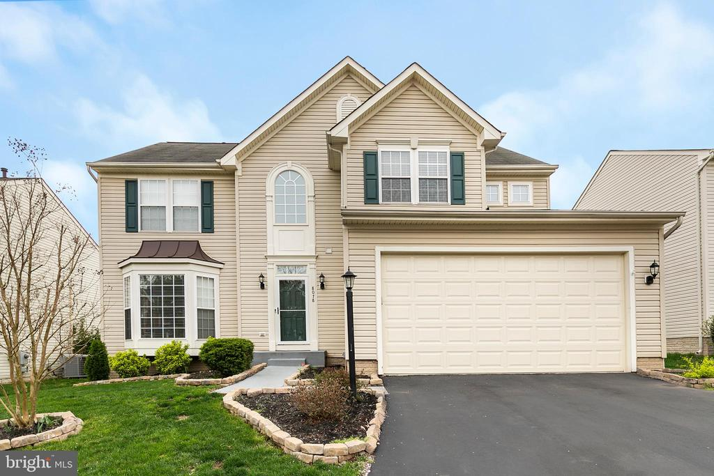 8078 TOWERING OAK WAY, MANASSAS, VA 20111