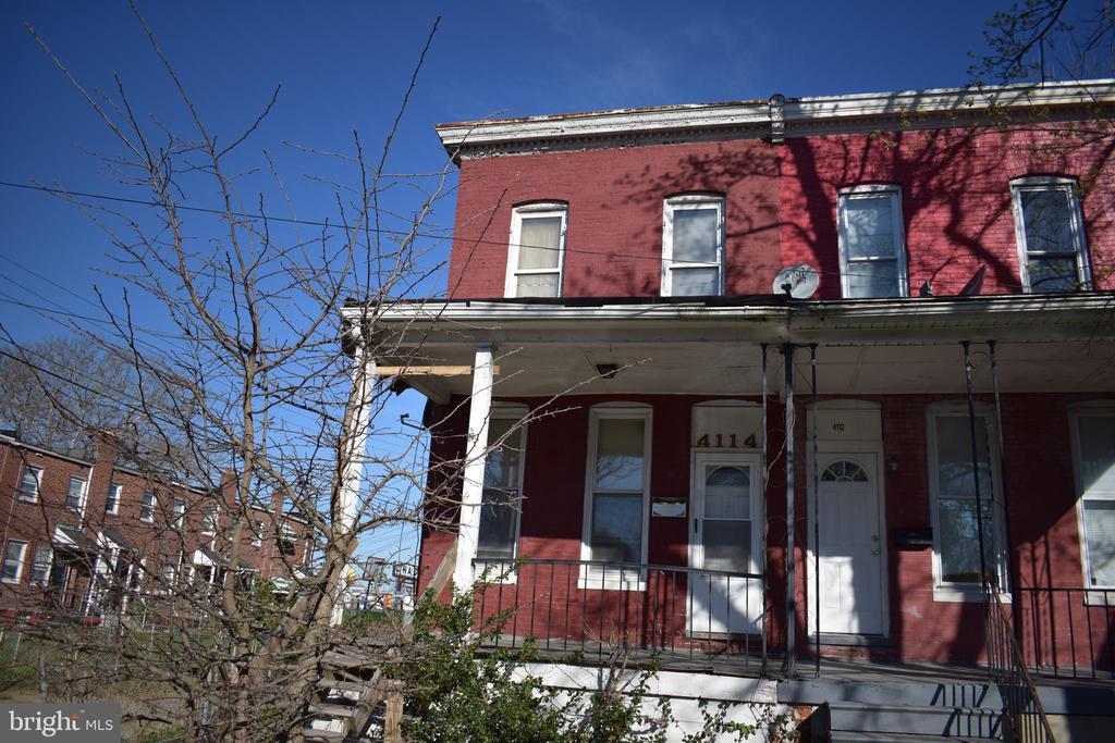 Great investment property opportunity for you to rehab and enjoy.