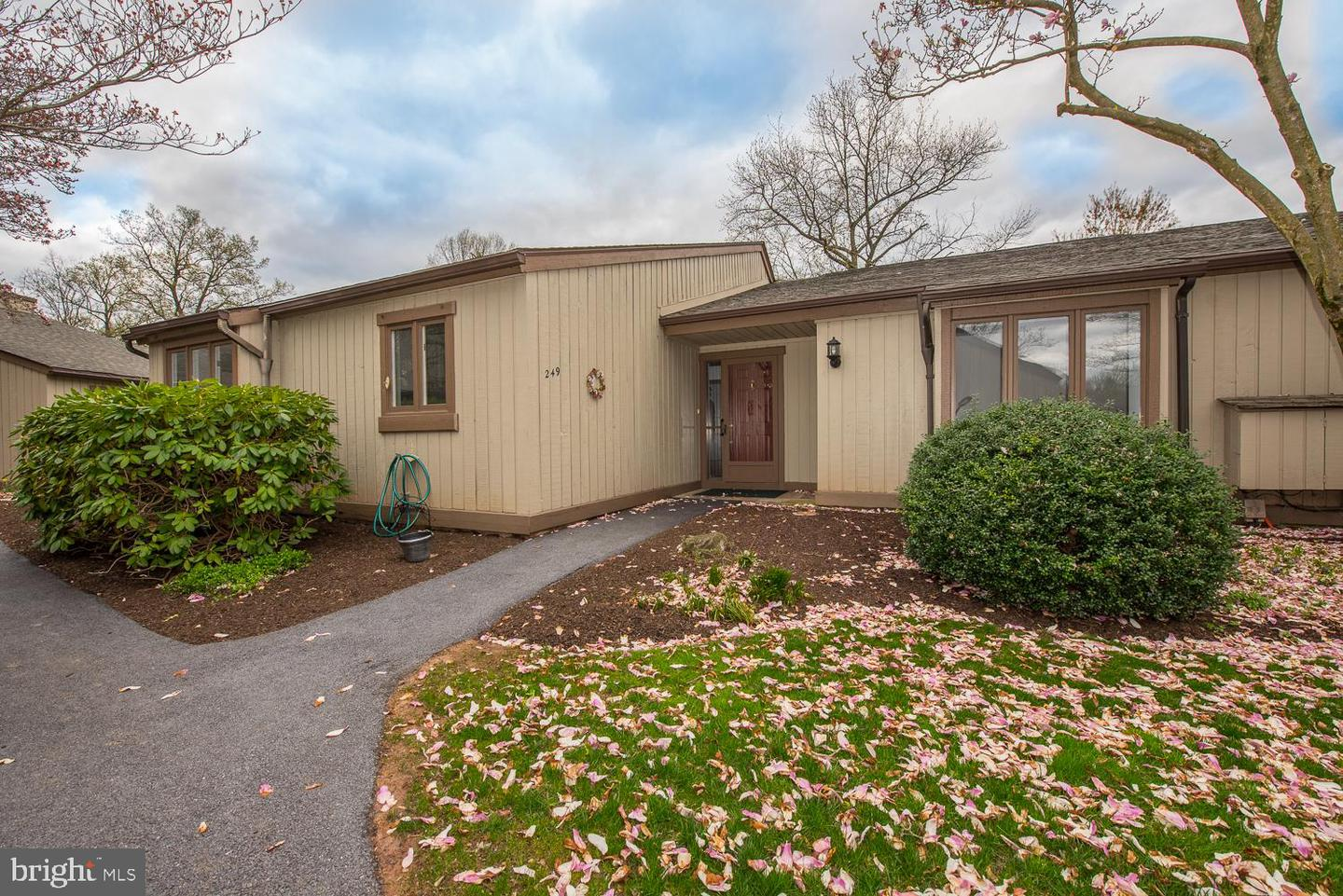 249 Chatham Way West Chester, PA 19380