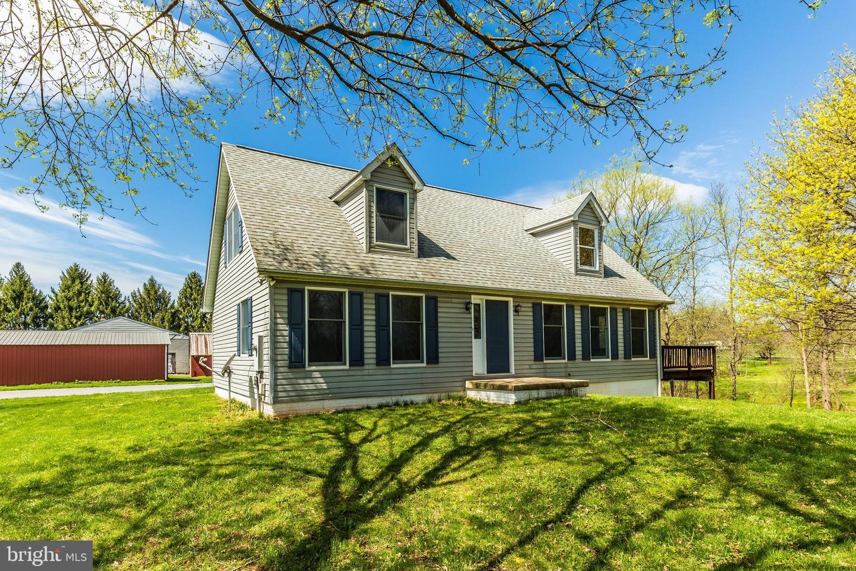 11722 Hunt Club Road, Thurmont, MD, 21788 - Real Estate