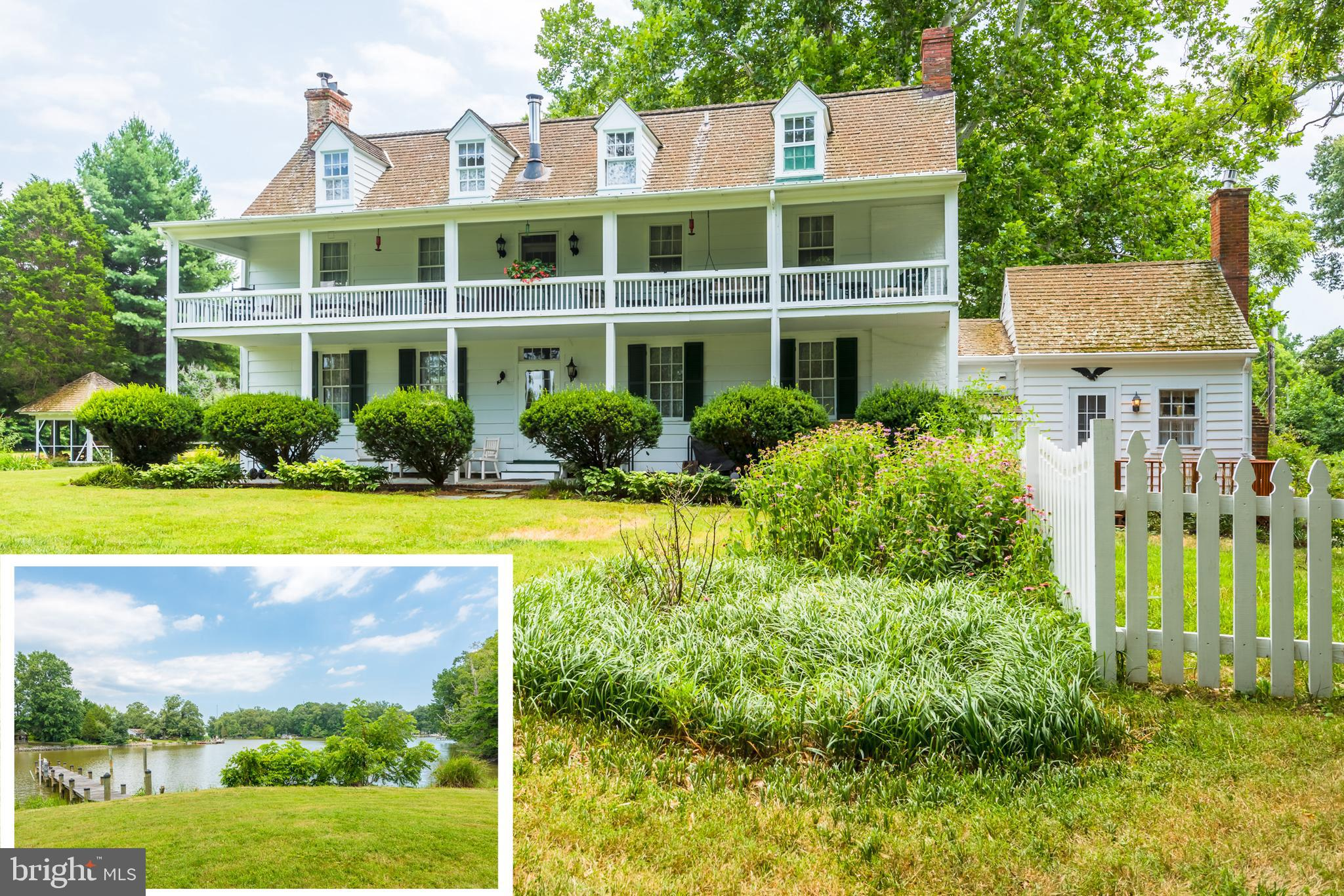670 PLANTATION BOULEVARD, WEST RIVER, MD 20778