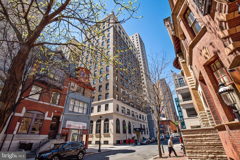 1324 Locust Street #324 Philadelphia, PA 19107