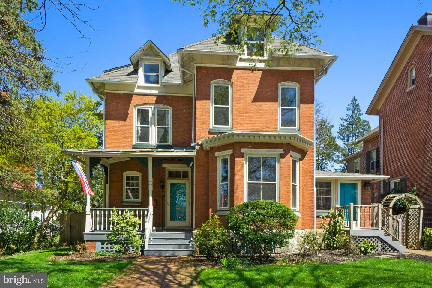 507 N High Street West Chester, PA 19380
