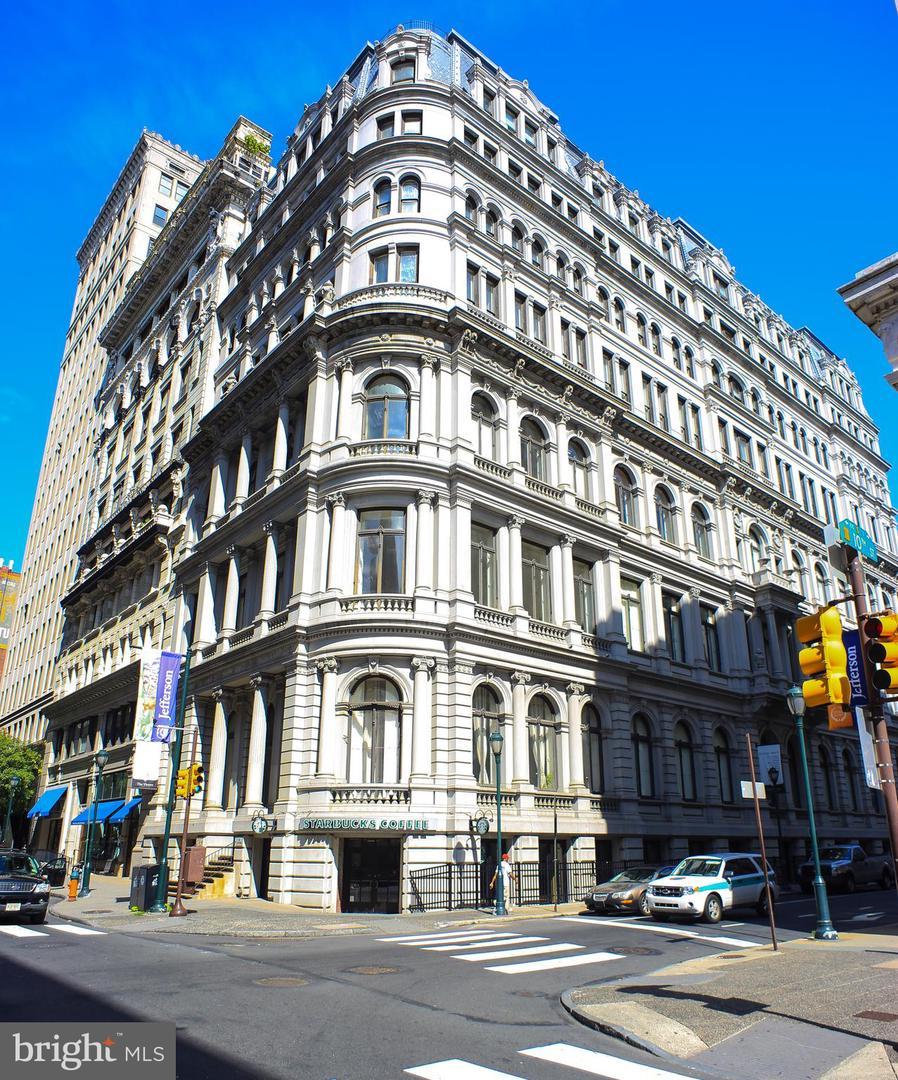 1001 Chestnut Street #705W Philadelphia, PA 19107