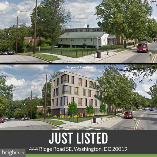 444 Ridge Rd Se Washington DC 20019
