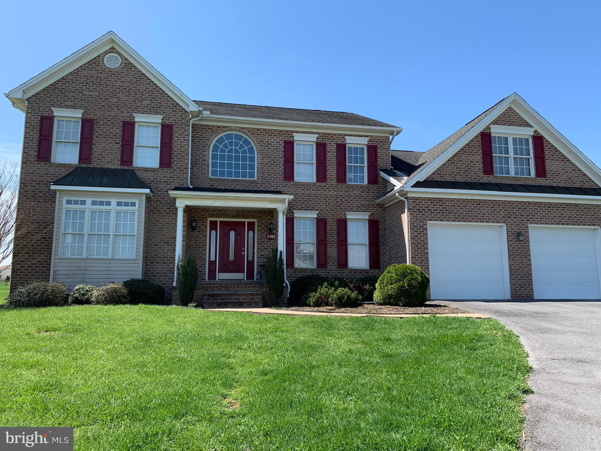 18903 ISLAND DRIVE, HAGERSTOWN, MD 21742