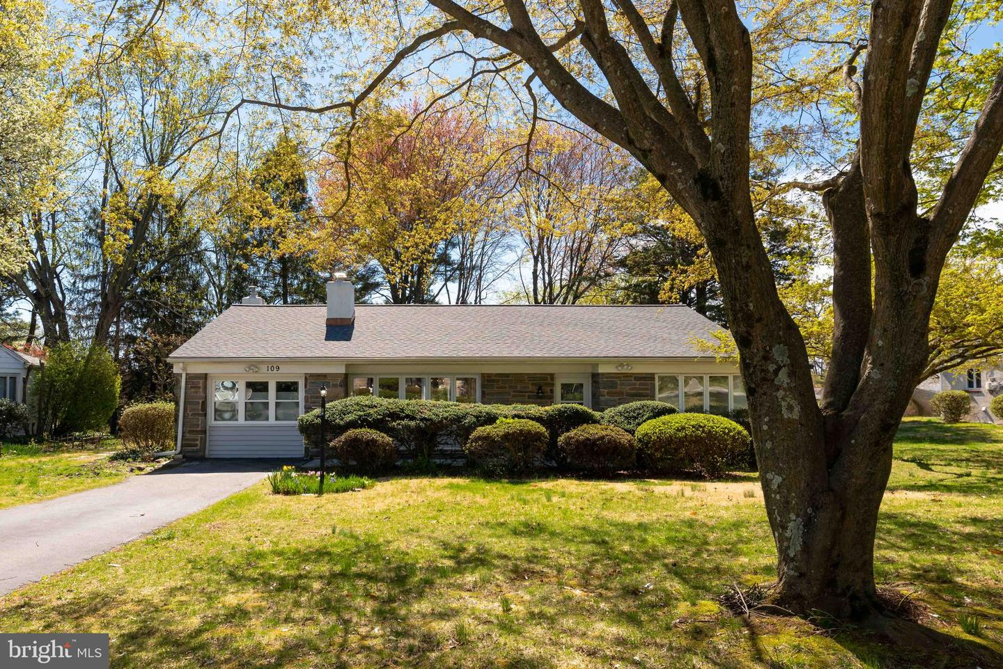 109 N New Ardmore Avenue Broomall, PA 19008
