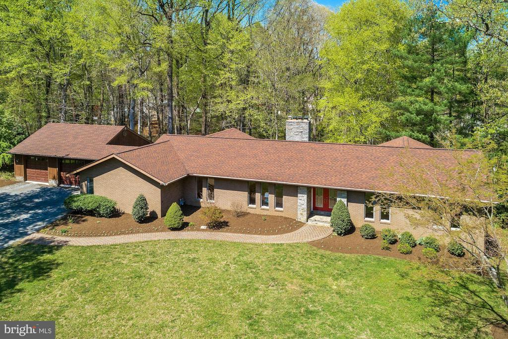 1705  WESTMINSTER WAY 21401 - One of Annapolis Homes for Sale