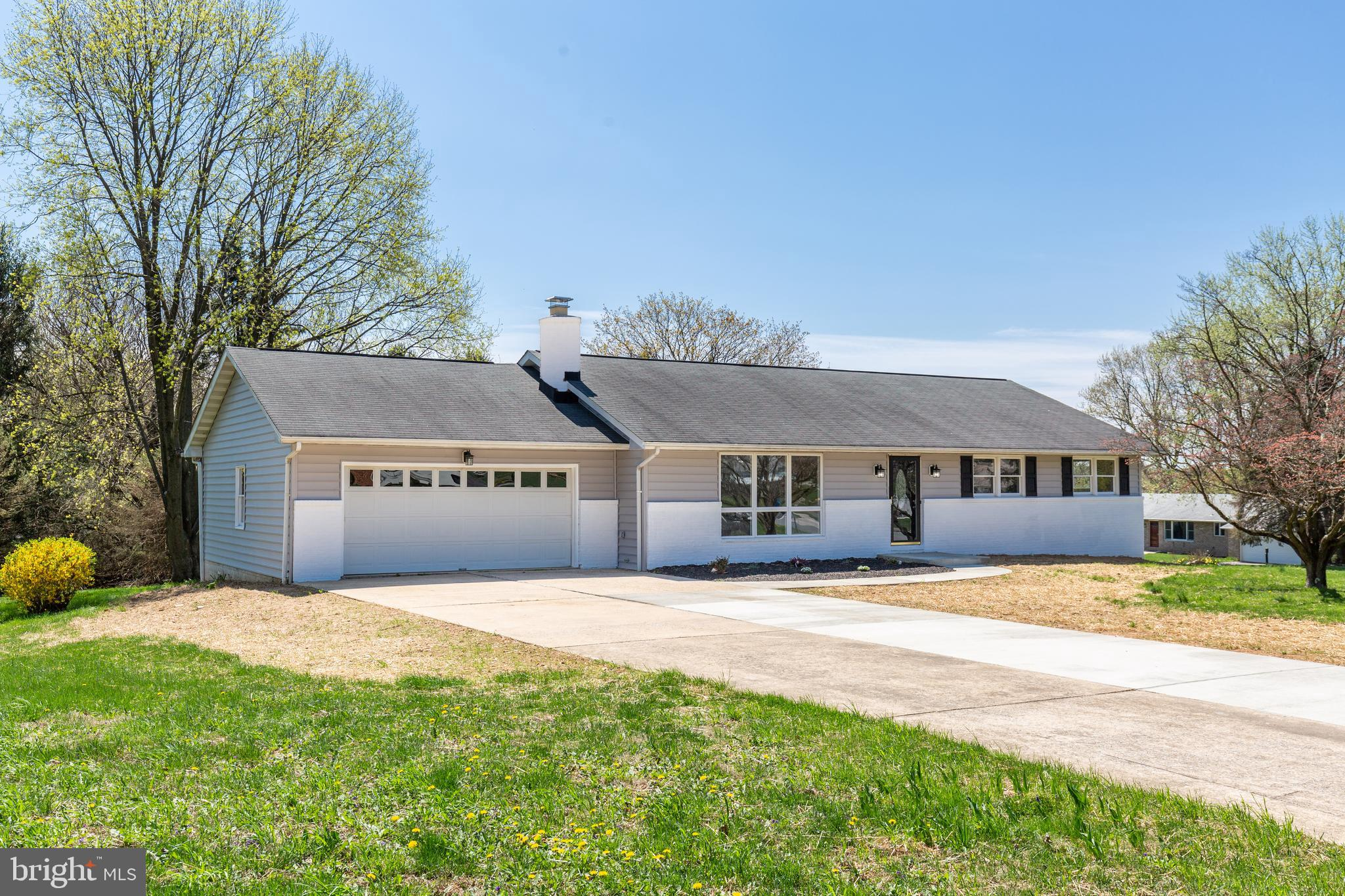 1801 Reese Manor Dr, Finksburg, MD, 21048